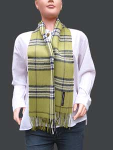 luxury Baby Alpaca Scarves special for winter season