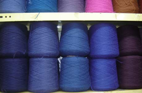 Alpaca Blend Yarn to reasonable price